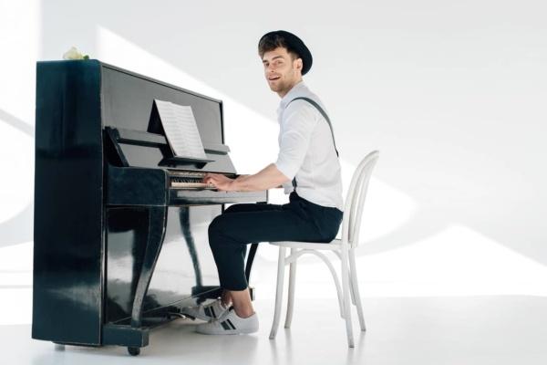 Klavier lernen Voraussetzungen