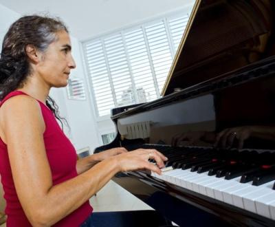 Klavier Wiedereinstieg