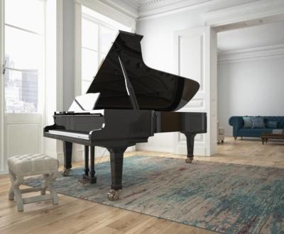 Standort Klavier