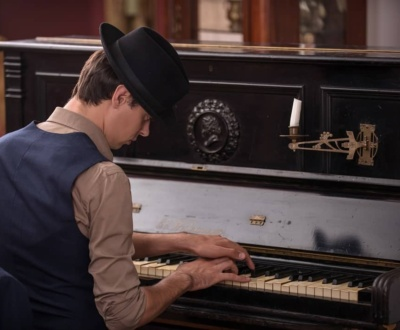 Mehr Ausdruck beim Klavier spielen